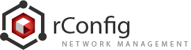 rConfig - Network Configuration Management
